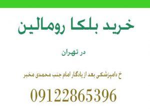 مرکز خرید بلکا در تهران